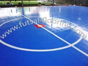 lapangan-Futsal AG Sport